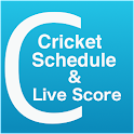 Cricket Schedule Live Score