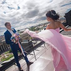 Wedding photographer Andrey Renov (renov). Photo of 10.07.2016