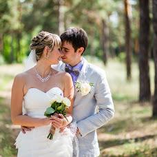 Wedding photographer Ruslan Mukaev (RuPho). Photo of 25.08.2015