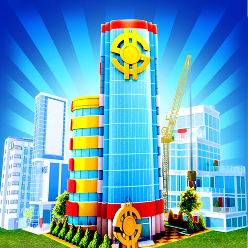 ランブル・シティ(Rumble City) (game)