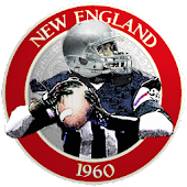 New England Football - Patriots Edition
