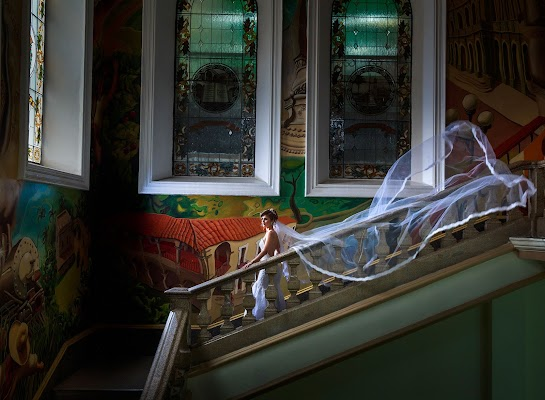 Fotógrafo de bodas Jesus Rodriguez (jrodriguez). Foto del 25.10.2016