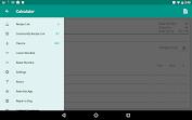 (APK) تحميل لالروبوت / PC EJuice Calculator تطبيقات screenshot