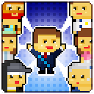 Pixel People [Мод: много денег]