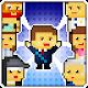 Pixel People [Мод: много денег]