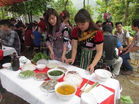 Du lịch Lai Châu trải nghiệm cộng đồng 4
