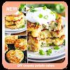 DIY Creamy Potato Cakes APK