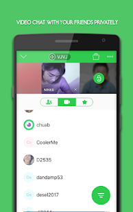 Show Camfrog Chat Girl Guide - náhled