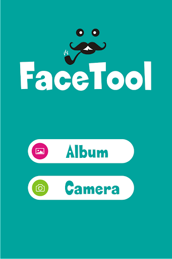 Facetool : Face Edit