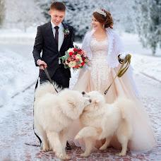 Wedding photographer Dmitriy Piskovec (Phototech). Photo of 25.02.2018