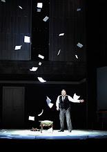 Photo: Theater an der Wien: La mère coupable Oper in drei Akten von Darius Milhaud . Premiere am 8.5.2015 Aris Argiris. Copyright: Barbara Zeininger