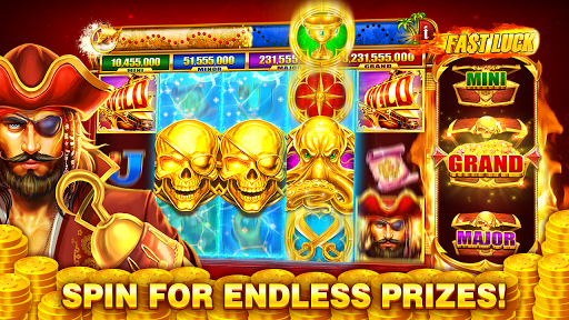 Cash Tornado Slots - Vegas Casino Slots android2mod screenshots 2