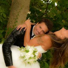 Wedding photographer Alfredo Martinelli (martinelli). Photo of 05.11.2016