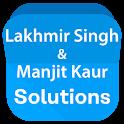 Lakhmir Singh & Manjit Kaur Solutions icon