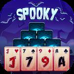 Spooky Solitaire - Halloween Tripeaks Icon