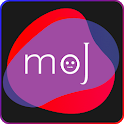 Moj: Short Video App & Video Conference Guide icon