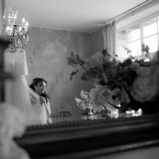 Wedding photographer Nika Pakina (Trigz). Photo of 25.02.2019