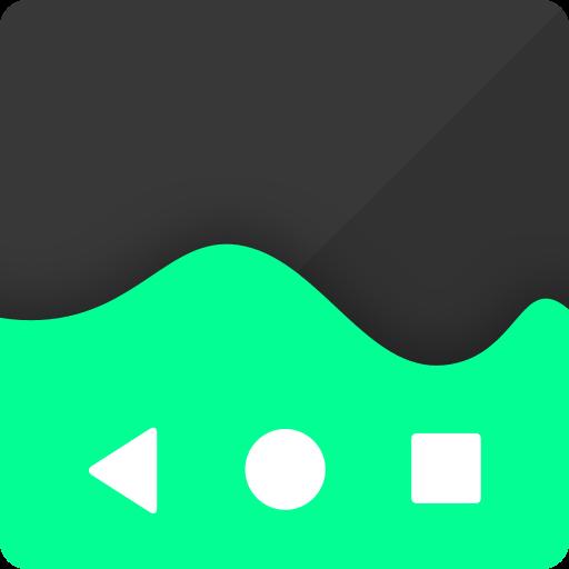 Muviz – Navbar Music Visualizer APK Cracked Download