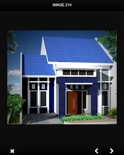 Minimalist Home Design - náhled