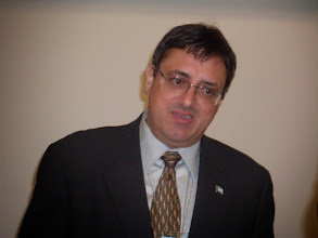 Photo: Patrick Sciarratta Co-founder Youth Assmebly at the United Nations, Executive Director, FAF
