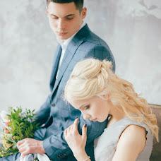 Wedding photographer Anna Belousova (belousova93). Photo of 13.04.2018