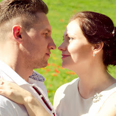Wedding photographer Elena Svechkova (OlenaArt). Photo of 06.05.2014