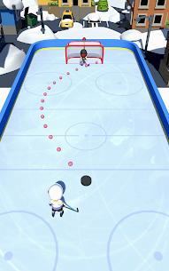 Happy Hockey! 6
