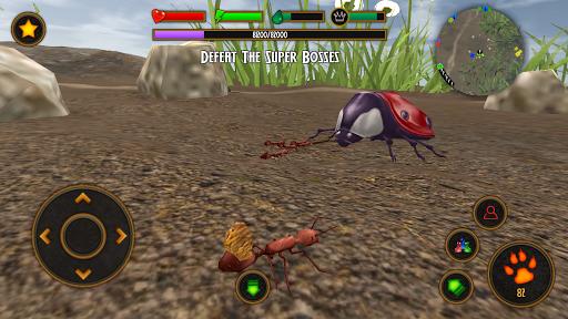 Fire Ant Simulator screenshot 21