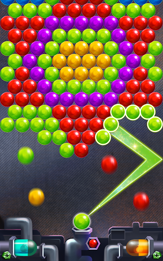 Power Pop Bubbles 4.45 screenshots 2
