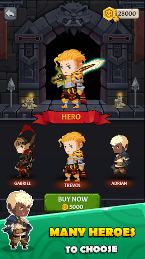 How to Loot - Pin Pull & Hero Rescue apkmr screenshots 14