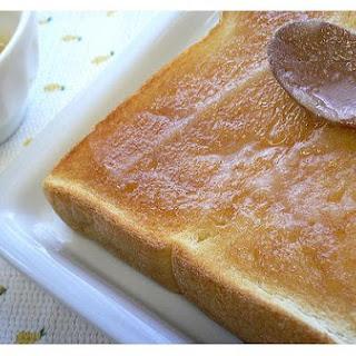 Lemon Butter Spread