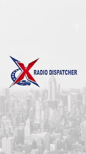 X Radio Dispatcher- screenshot thumbnail