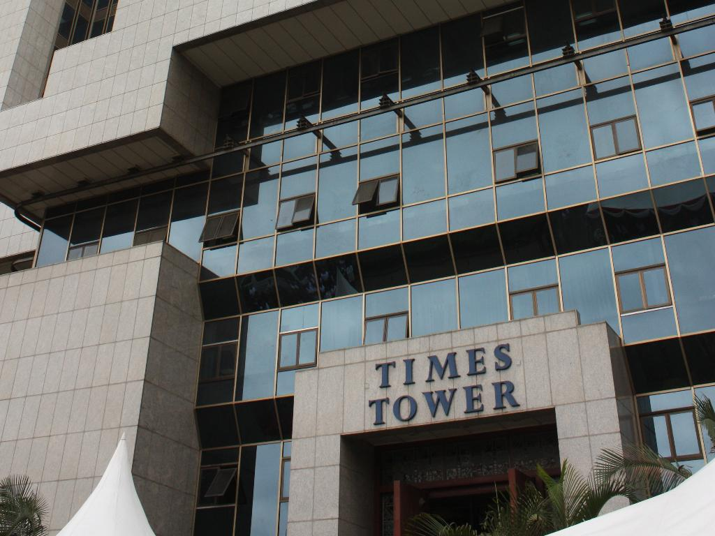 KRA demands Sh61Bn in betting tax row