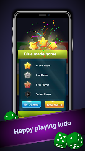 Ludo screenshots 5