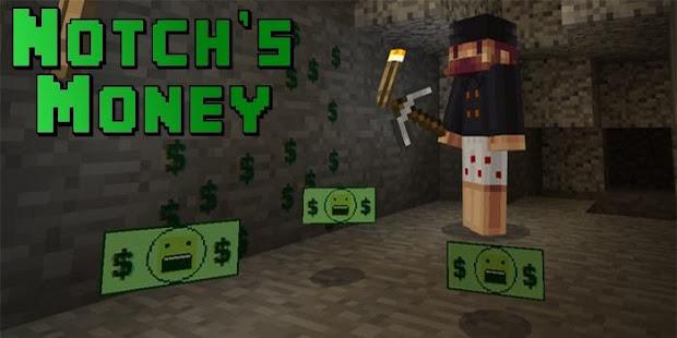 Notchs Money Mod Pe Google Play Programos