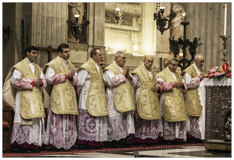 Bishops team di carlobaldino
