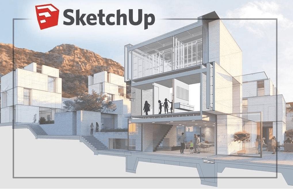 Download SketchUp 2019 full key + Vray - Quang Vũ Blog