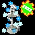 Christmas Music Box Free icon