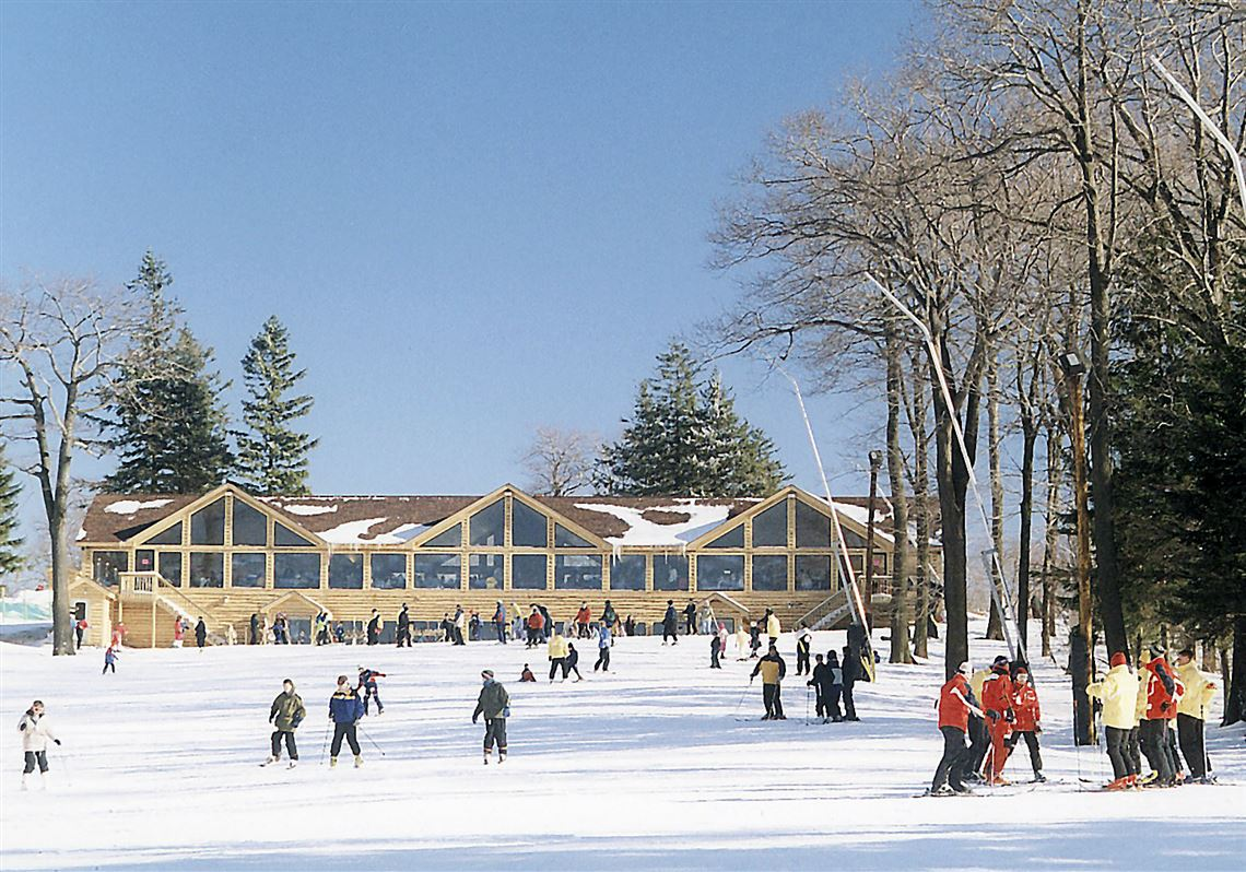 Family Fun in Pittsburgh this Winter