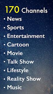 Free TV Shows App:News, TV Series 3.04 Cracked Apk (Premium) Latest Version Download 1