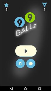 99 Ballz - náhled