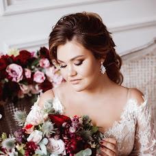 Wedding photographer Katya Chernyshova (KatyaVesna). Photo of 14.11.2016