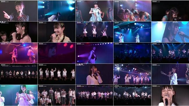 191112 (1080p) AKB48 研究生「パジャマドライブ」公演 末永祐月 生誕祭 DMM HD