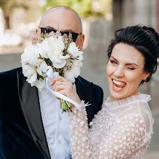Wedding photographer Vladimir Esipov (esipov). Photo of 02.09.2018
