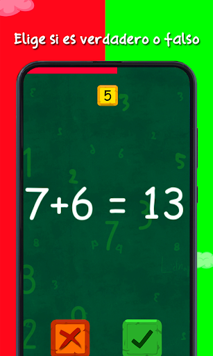 Addition and Subtraction - Play math cheat hacks