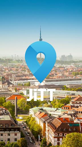 慕尼黑 及时行乐语音导览及离线地图行程设计 MUC