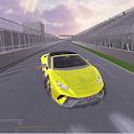 Race OF Horizon Simulator 2021 icon