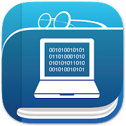 App Icon for Computer Dictionary by Farlex App in Spain Play Store