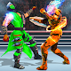 Download Us Robot Fighting 2019 : Ring Wrestling Games For PC Windows and Mac
