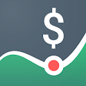 Exchange Rates: Currency, Crypto and more icon